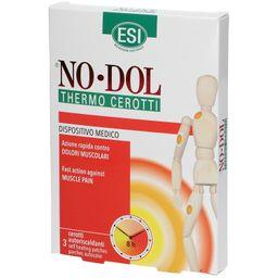 NO-DOL® Thermo Cerotti