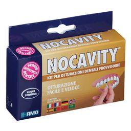 Nocavity® Kit per Otturazioni Dentali Provvisorie