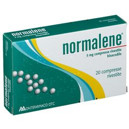 Normalene® 5 mg Compresse Rivestite
