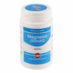 Nutraceutici Magnesio Cloruro Cristalli