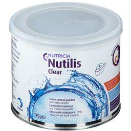 NUTRICIA Nutilis Clear