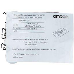 Omron Airfilter voor Aerosol Omron C28/C29