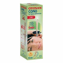 Otosan® Cono 6 coni