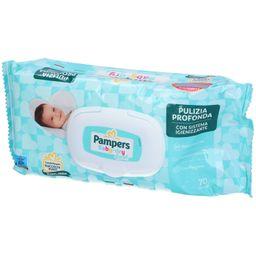 Pampers Baby Fresh Salviettine