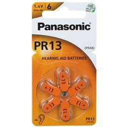 Panasonic Battery Ear Device Orange Pr 13H