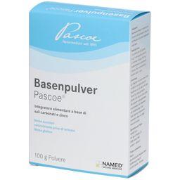 PASCOE® Basenpulver