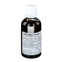 PASCOE NATURMEDIZIN Lymdiaral® gocce 50 ml