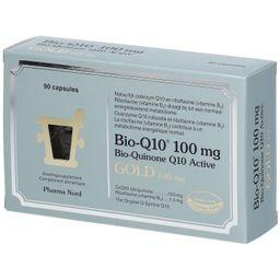 Pharma Nord Bio-Q10® 100 mg GOLD