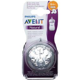 Philips Avent Tettarella Natural