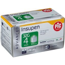 Pic Insupen Advanced 32G 4mm