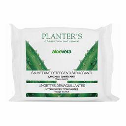 Planter's Salviettine Detergenti Struccanti