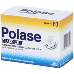 Polase Potassio Citrato + Magnesio Citrato