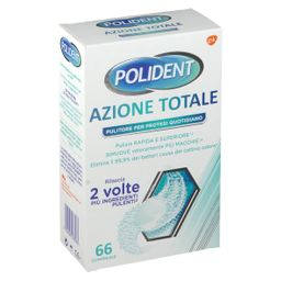 POLIDENT Azione Totale Compresse