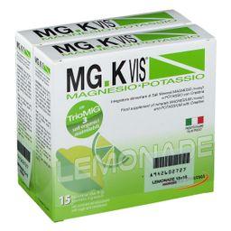 POOL PHARMA MG.K VIS® Lemonade 15+15 Bustine
