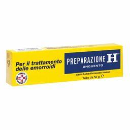 Preparazione H® Unguento