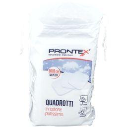 Prontex Quadrotti in cotone purissimo