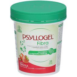 PSYLLOGEL® Fibra Fragola Vaso