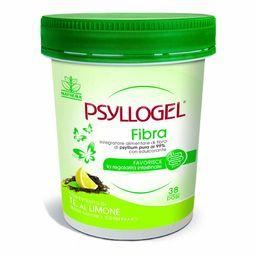 PSYLLOGEL® Fibra Té Al Limone Vaso