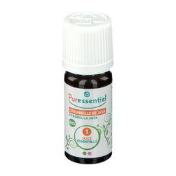 Puressentiel Expert Citronella Bio Essential Oil