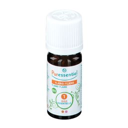 Puressentiel Expert Ylang Ylang Bio Essential Oil