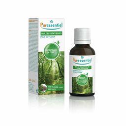 Puressentiel Oli Essenziali per Diffusione Passeggiata nella Foresta