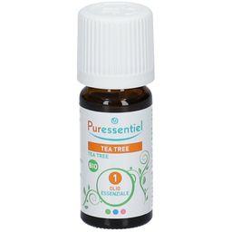 Puressentiel® Tea Tree (Albero Del Te) Bio Olio Essenziale