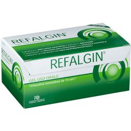 Refalgin® Gel Uso Orale