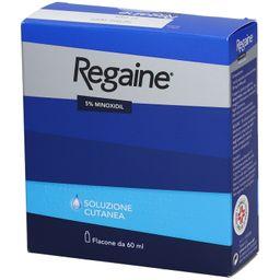 Regaine® 5% Minoxidil Soluzione Cutanea