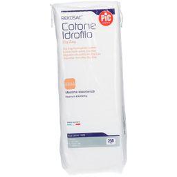 Rekosac® Cotone Idrofilo Zig Zag PIC Solution