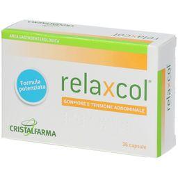 relaxcol® capsule