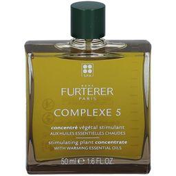 RENE FURTERER Complexe 5 Concentrato Vegetale Stimolante