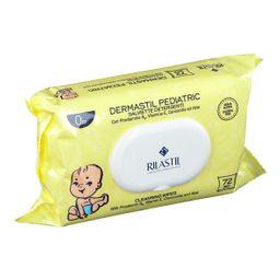 RILASTIL® Dermastil Pediatric Salviette Detergenti