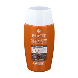 RILASTIL® Sun System SPF 50+ Fluido Color Comfort