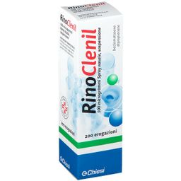 RinoClenil Spray nasale, sospensione