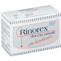 Rinorex® Doccia Nasale Bicarbonato
