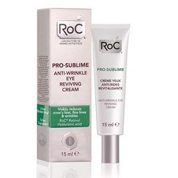 RoC® PRO-SUBLIME Antirughe Rivitalizzante Occhi Crema Fluida
