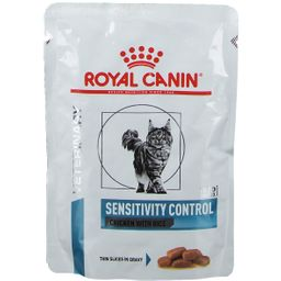 Royal Canin Sensitivity Control Chicken & Rice