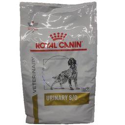 Royal Canin® Urinary S/O Cane