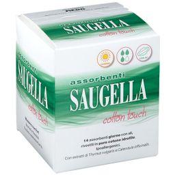 SAUGELLA Cotton Touch