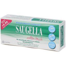Saugella® Cotton Touch Super Assorbenti Interni