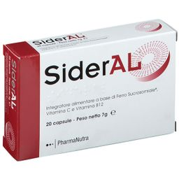 SiderAL® Capsule