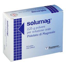 Solumag® 2,25 g Polvere per Soluzione Orale