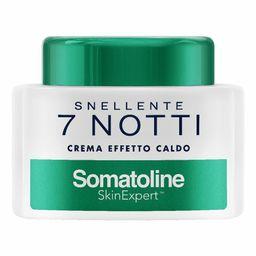 Somatoline Cosmetic® Crema Snellente 7 notti Ultra intensivo