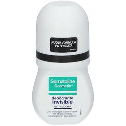 Somatoline Cosmetic® Deodorante Invisibile Anti-Macchia Roll-On