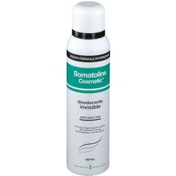 Somatoline Cosmetic® Deodorante Invisibile