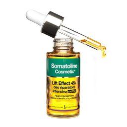 Somatoline Cosmetics® Olio Riparatore Intensivo 45+