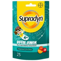 Supradyn® Difese Junior Caramelle Gommose