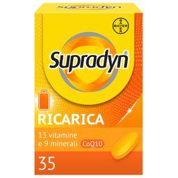 Supradyn® Ricarica Compresse