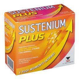 Sustenium Plus Bustine