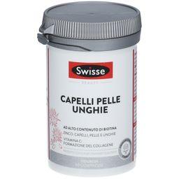 Swisse Capelli Pelle Unghie Compresse